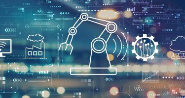 産業用ロボットの基本と世界4強メーカーを初心者向けに解説