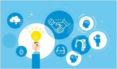 ウェアラブルデバイスによって開く製造業の未来! 製造業におけるウェアラブル端末活用事例3選をご紹介