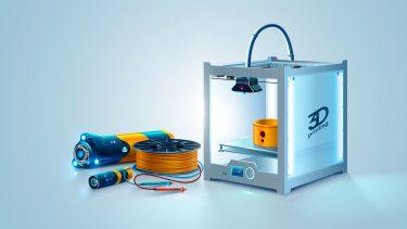 3Dプリンターフィラメントの種類別の特徴と利用用途を徹底解説!!