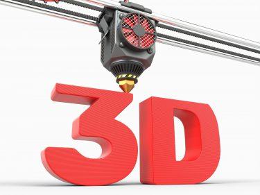 製造業での3Dプリンターの使い方とは?基本的な使い方と活用事例5選