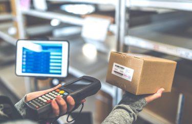 10分でバーコード・QRコード・RFIDを利用した在庫管理がわかる