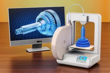 3Dプリンターとは?データ作成方法から活用事例まで徹底解説