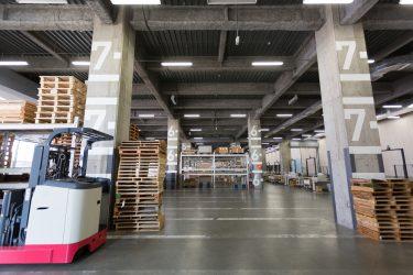 入出庫管理とは?押さえておきたい入出庫の基本と効率化に不可欠な在庫管理のデジタル化
